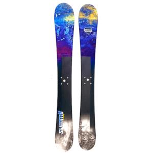 Summit skiboards EZ 95cm 21 blank