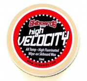 Skiboards High Velocity Wax