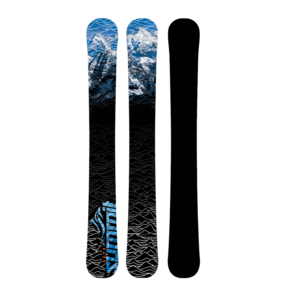 Summit EZ 95cm Skiboards