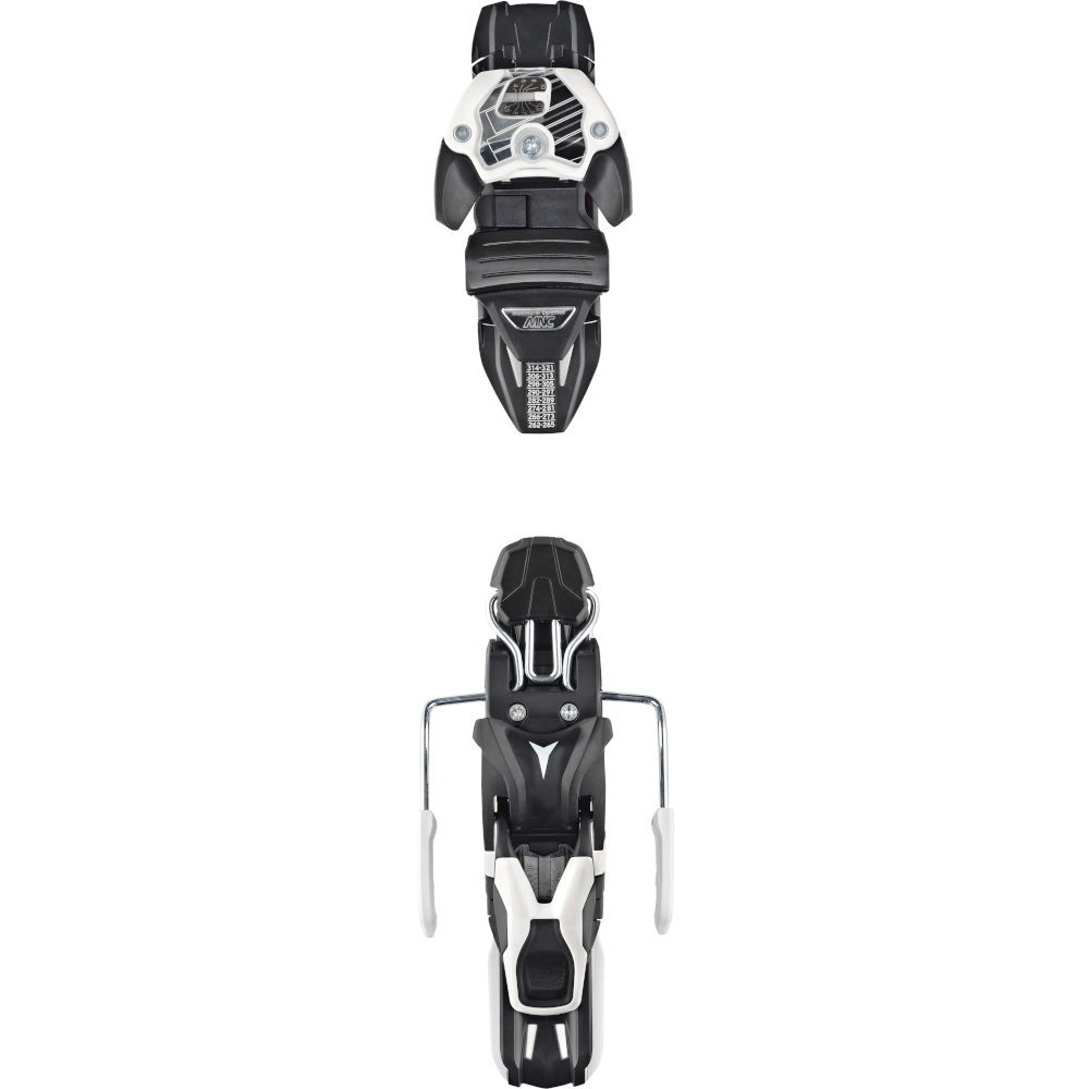 Atomic Warden MNC 11 High Performance Release Ski Bindings