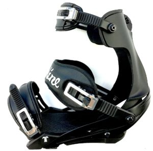 Technine Custom Pro DS Snowboard Bindings