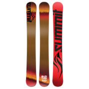 Summit Bamboo 110cm Skiboards 2020