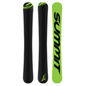 Summit Carbon Pro 110cm Skiboards 2019