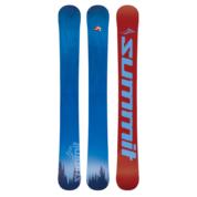 Summit Marauder 125 cm 3D Skiboards 2019