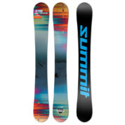 Summit Skiboards ZR 88cm Twin Tip 2020