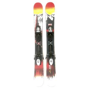 Summit Invertigo 118cm MS Skiboards M10 bindings