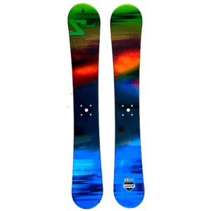 Summit Skiboards ZR 88cm 21 blank