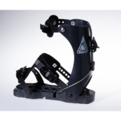 Mad Jacks Binding Snowboard Boot Conversion – Fits into Ski Bindings
