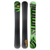 Summit Skiboards Carbon Pro 99cm 2020