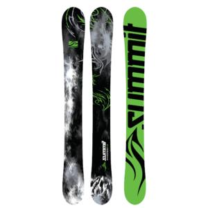Summit Invertigo SG 118cm Skiboards