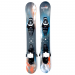 Summit Easy Rider 79cm with Atomic Bindings