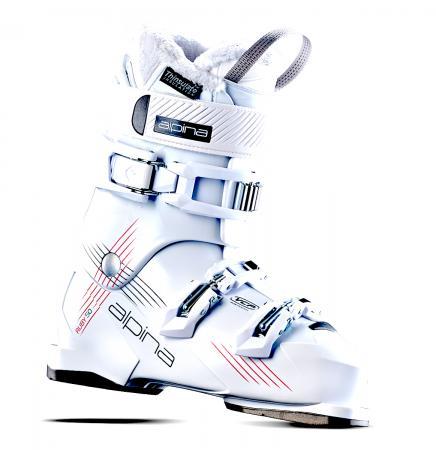Alpina Women's Ruby 60 Skiboard Boots