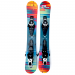 Summit ZR 88 cm Twin Skiboards with Atomic Bindings