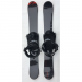 Summit Carbon Pro 99cm Skiboards Gloss with Technine SB bindings