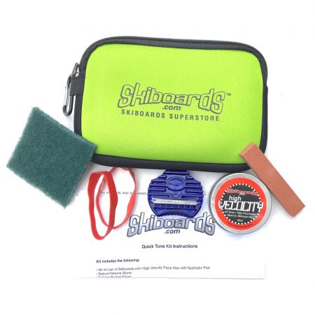 Skiboards.com Quick Mini Tool Kit